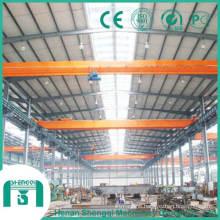 Ld Type Single Girder Workshop Overhead Crane