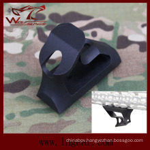 Airsoft Military Combat Bd Keymod System Incline Model Foregrip Tactical Grip