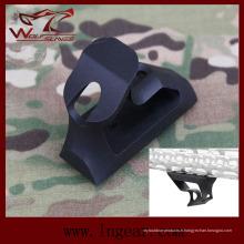 Système de Combat Bd Keymod militaire airsoft Incline modèle poignée Grip tactique