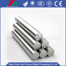 99,95% Polished Molybdeen Bar / Rod