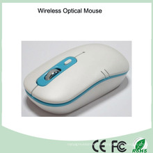 Fashional Design 2.4GHz Ultra Slim Wireless Computer Maus