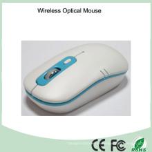 Fashional Design 2.4GHz Ultra Slim Wireless Computer Maus