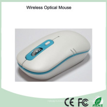 Fashional Design 2.4GHz Ultra Slim Wireless Computer Mouse