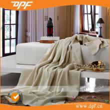 Cobertor acrílico do hotel (DPH7753)