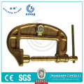 Kingq Welding Tools of French Type Earth Clamp