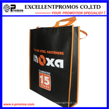 Venda de fábrica não tecido impressão saco de compras (ep-b6233)