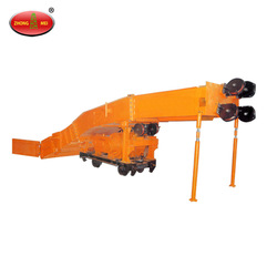 P Series Mining Scraper Rock Loader for Sale
