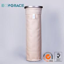 Filter Fabric PPS Filter Bag
