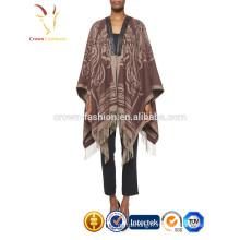 Mode Hiver Châles Foulards Echarpe Cachemire Echarpe Cachemire Châle