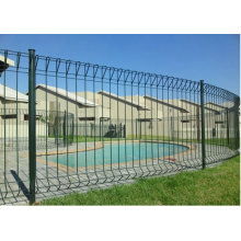 P Type Welding Fence
