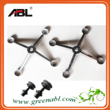 Stainless Steel Glass Spider for Glass Wall (CC130)