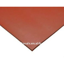 Best price for Silicone rubber sheet