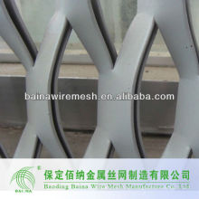 Hoja de metal expandible de diamante de malla hecha en Hebei
