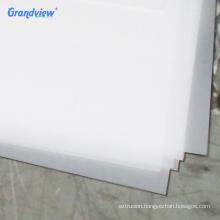 high impact polystyrene plastic sheet