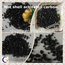 Activated carbon plant supply 900-1000 Iodine value nut shell/granular activated carbon with competitive price