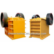 Basalt granite Jaw Crusher used in copper ore, iron ore mining benificiation