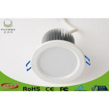 low consumption led downlight lamp SAA,RoHS,CE approved 50,000hours