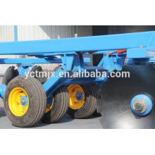 Série BZT Grade de disco para serviço pesado com compensação hidráulica