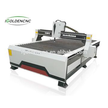 High quality 1325 1530 CNC Plasma Cutting Machine,Plasma Metal Cutting Machine