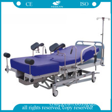 AG-C101A02 ISO&CE Hospital Use Approved Delivery Bed