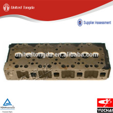 Geniune Yuchai CYLINDER HEAD for F3000-1003170C