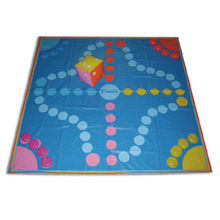 PVC Play Mat with 0.25mm Thickness, Measures 150 x 150cm