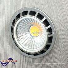 Bester Preis Warmes weißes COB 5W am stärksten geführtes Scheinwerferlicht
