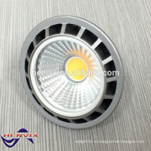 Лучшая цена Теплый белый COB 5W самый мощный светодиодный прожектор