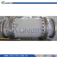 abrasion resistant dredge turning gland for TSHD dredger (USC-8-007)