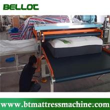Neue automatische Matratze Verpackungsmaschine