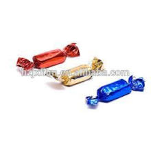 PET Candy Wrapper