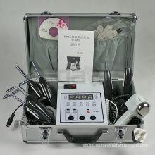 máquina de belleza galvánica ultrasónica