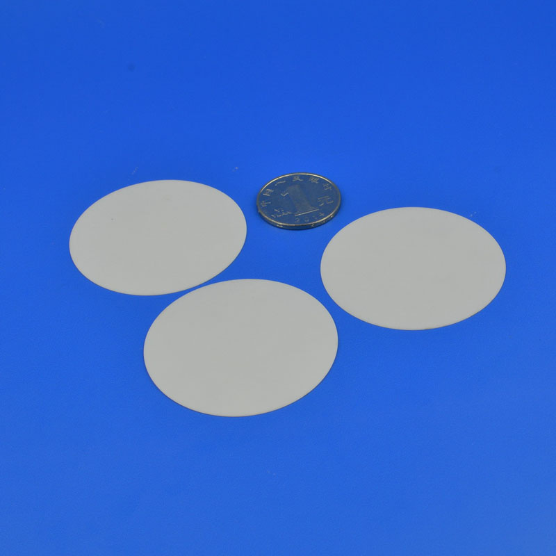 ceramic wafer