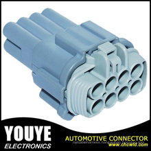 4 Pin Female Male Waterproof Wire Connector