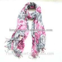 HD316 -022 Schal Druck Tongshi Lieferanten Viskose Schal breite Schals Designer Schal Großhandel China