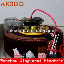 Regulador Elétrico de cobre completo da TSD AC fabricado na China
