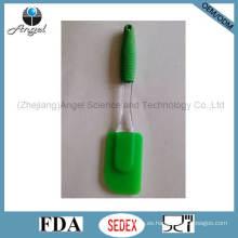 Tamaño mediano Silicona Utensilios de cocina de silicona Basting espátula Ss05 (M)