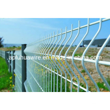 Good Quality Wire Mesh Fence