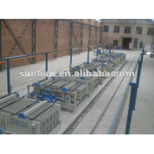 Foam insulation machine para la venta
