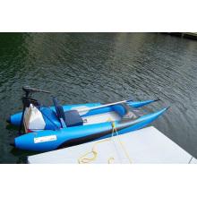 Hochgeschwindigkeits-Schlauchboote Wasserschlitten