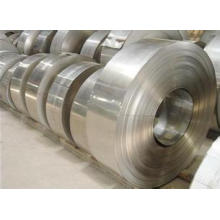 SUS304 Mirror Stainless Steel Coil