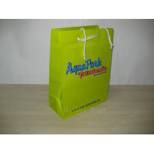 Подарочная сумка для подарочной бумаги с подарочной бумагой 157GSM (hbpb-70)