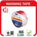 Хорошее качество горячей продажи дешевые ПВХ предупреждение ленты