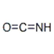 ISOCYANIC ACID CAS 75-13-8
