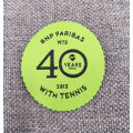 Custom Logo Embroidery Patch/Cloth Bottom /Woven Label From China