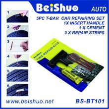 Notfall-Auto-Reifen-Punktion Reparatur-Kit für Tubeless Reifen