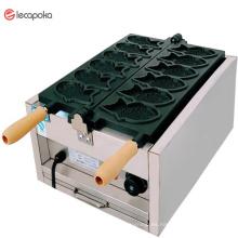Máquina eléctrica fabricante de Taiyaki