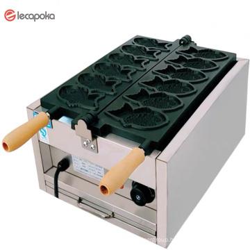 Electric Taiyaki Maker Machine