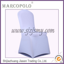 Spandex cheap wedding chair covers/lycra chair cover/wholesale china factory cover chairs