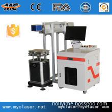Hot cheap sale metal non metal engraving CO2 laser marking machinery manufature MC110*110